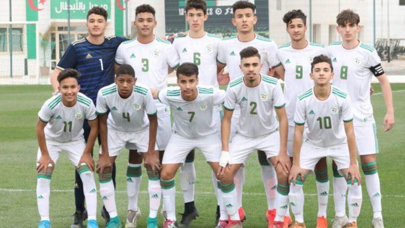 """المنتخب الجزائري يتعرّف أخيرا على منافسيه في دورة """"كان"""" المغرب"""