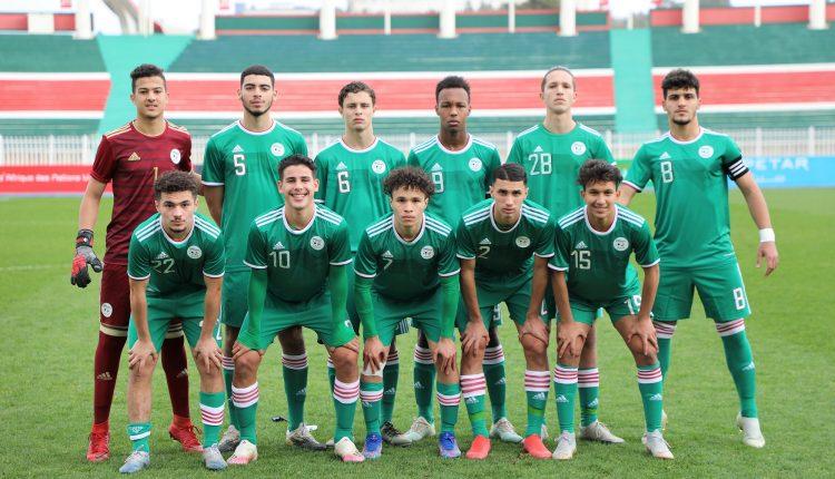لاسات يستدعي 24 لاعبا لأول معسكر تحضيري لكأس إفريقيا 2021 بالمغرب