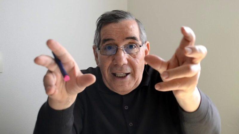 بوكروح ينتقد مناهج التعليم الديني والخطب في الجزائر