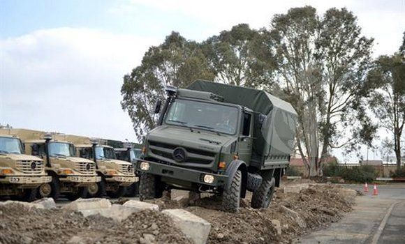 نحو إلحاق المؤسسة الوطنية للسيارات الصناعية بوزارة الدفاع
