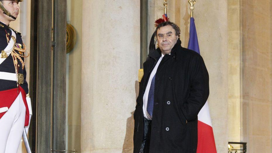 ستورا: لا أمانع اعتذار فرنسا للجزائر