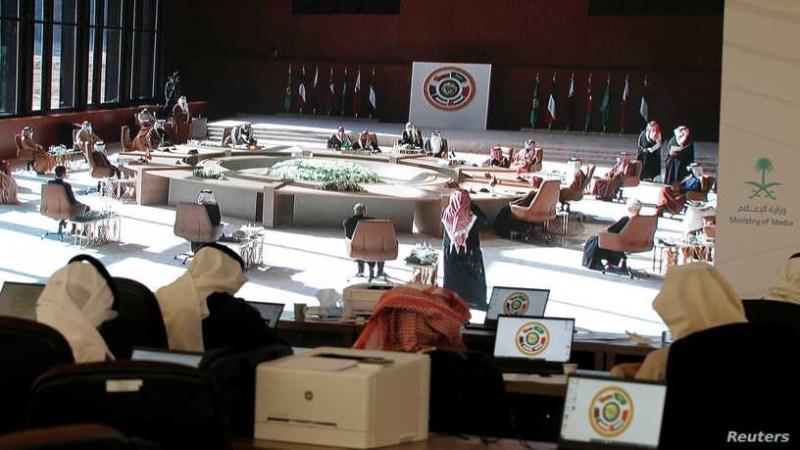 قطر تعقد أول اجتماع مع مصر لبحث آليات تنفيذ المصالحة