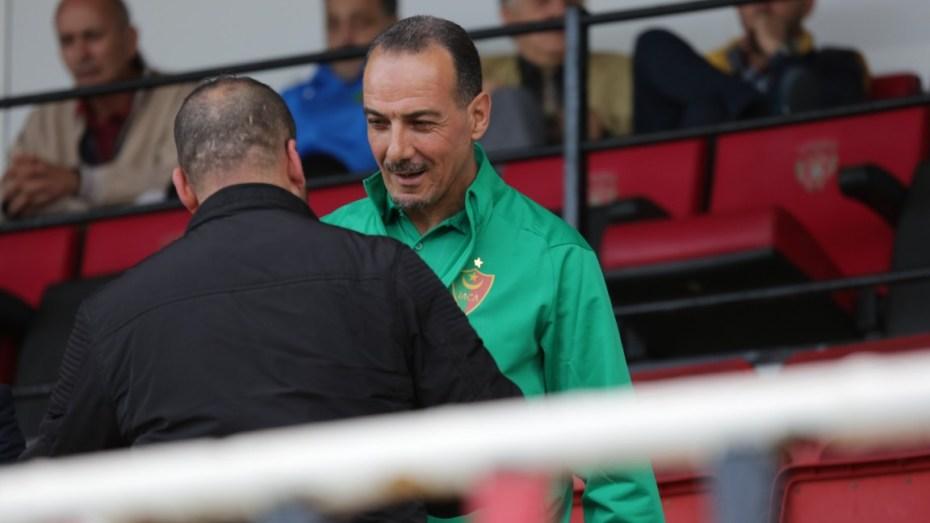 نبيل نغيز يشرح الأسباب الحقيقة لعودته مجددا لتدريب نادي مولودية الجزائر