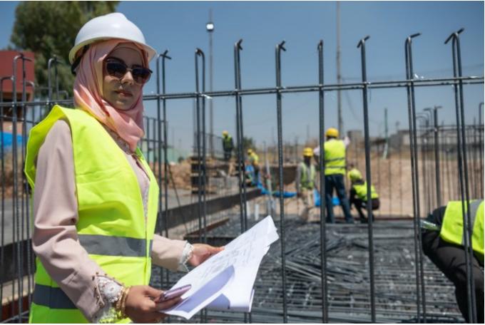 تقرير لليونيسكو يؤكد أن الجزائر أكثر دولة عربية تملك مهندسات