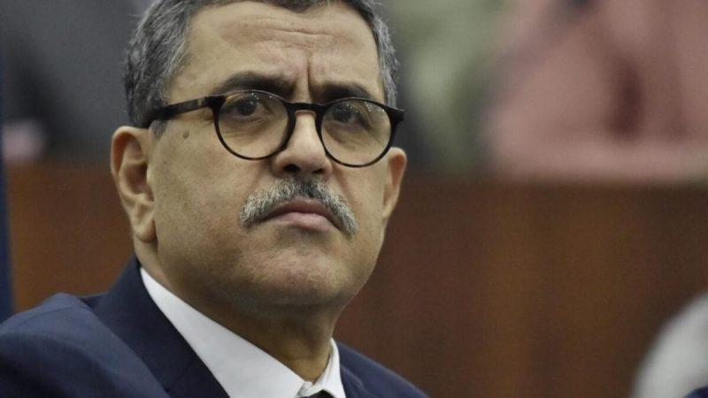 حكومة الوحدة الوطنية الليبية