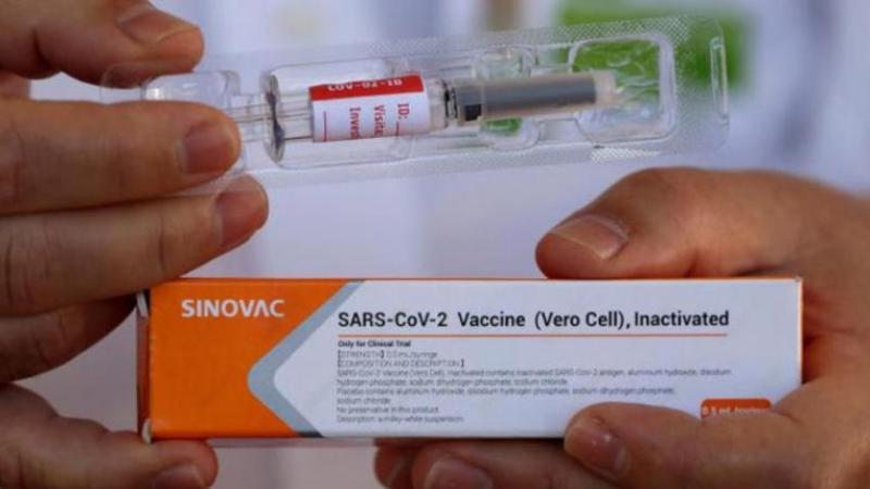 الجزائر تتسلّم شحنة من اللقاح الصيني المضاد لكورونا اليوم