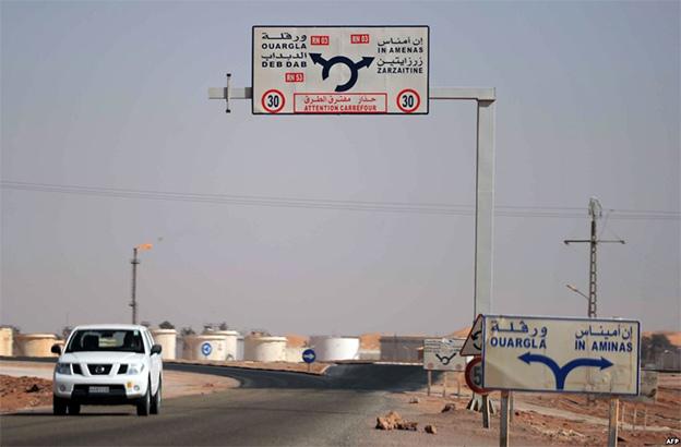 الجزائر تستعد لفتح معبر الدبداب الحدودي مع ليبيا
