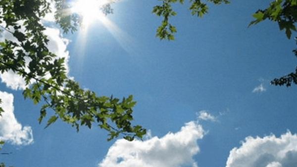 أجواء مشمسة لنهار اليوم مع تراجع درجات الحرارة