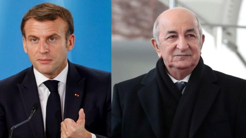 السفير الجزائري يناقش القضايا الراهنة مع ورئيس مجلس الشيوخ الفرنسي