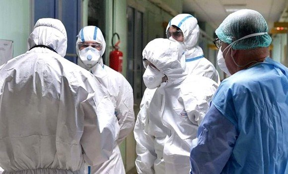 الجزائر الثامنة حالات الوفاة عربيا في عدد وفيات فيروس كورونا