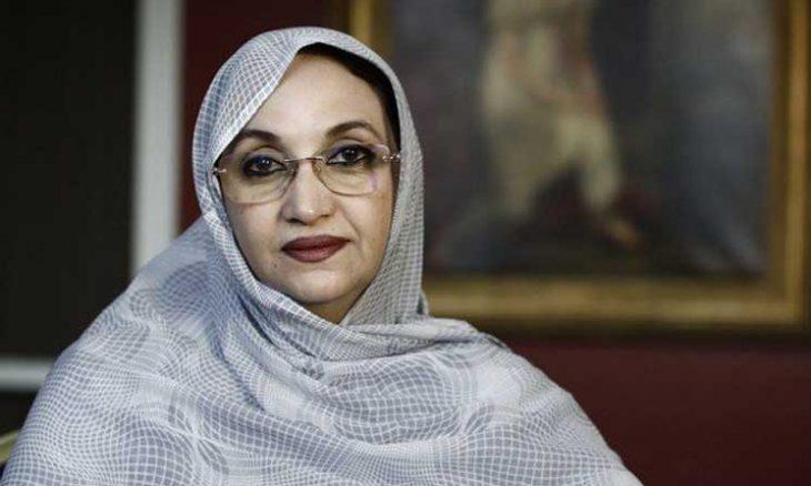 أمينتو حيدار تراسل غوتيرس حول انتهاكات أجهزة القمع المغربية