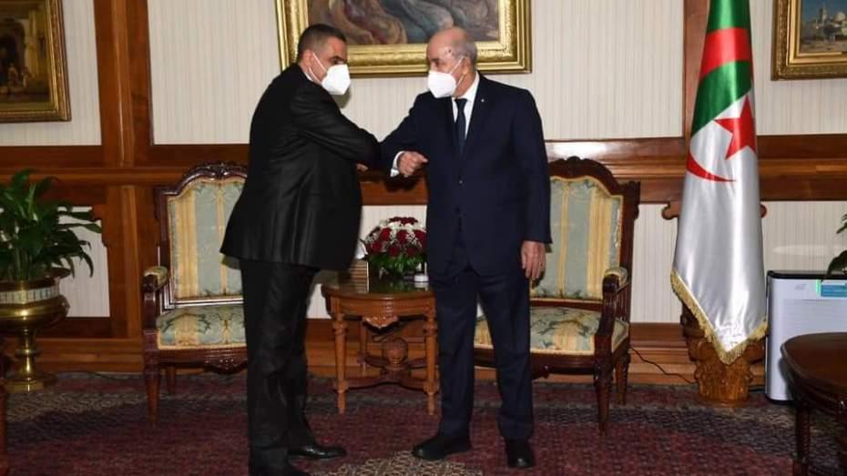 عبد العزيز بلعيد: استمعت إلى تحليل عميق من طرف تبون حول وضع البلاد