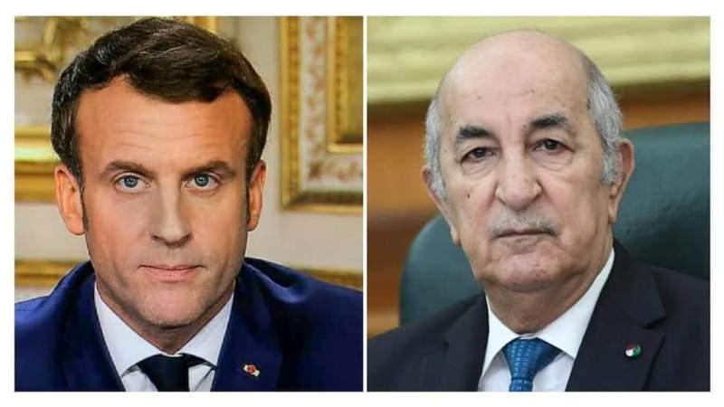 مجلس الشيوخ الفرنسي يعرض على بلاده مقايضة مع الجزائر