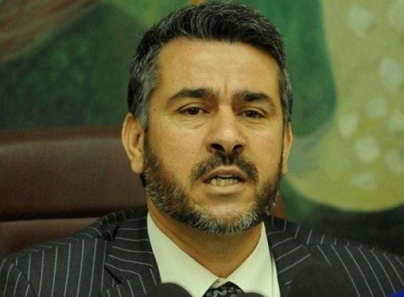 غويني يمنح حزبه لقب أول حزب مشارك في التشريعيات
