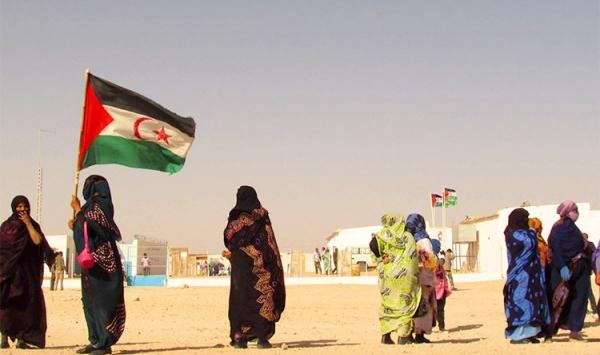 المخزن متوجّس من تراجع الرئيس الأمريكي جو بايدن عن قرار ترامب حول الصحراء