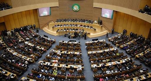 انطلاق أشغال القمة الـ 34 للاتحاد الإفريقي.. وجراد ممثلا لرئيس الجمهورية