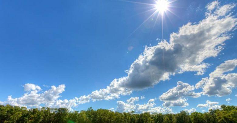 أحوال الطقس لنهار اليوم الاثنين