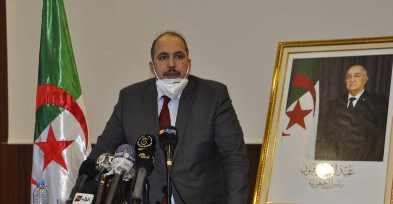 الأفلان: تجسس المغرب على الجزائر اعتداء ممنهج وجريمة مكتملة