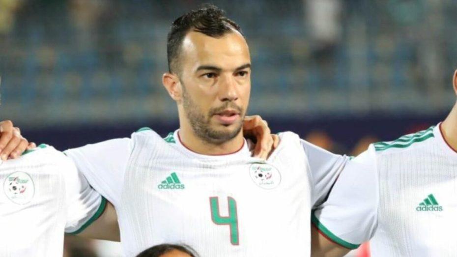 بن العمري يكشف كشف عدو المنتخب الوطني الجزائري