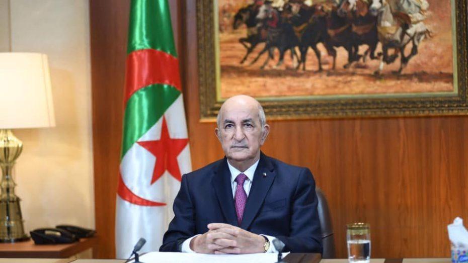 تبون: المرأة الجزائرية ستكون أكثر قوة بما تحقّق لها في الدستور الجديد