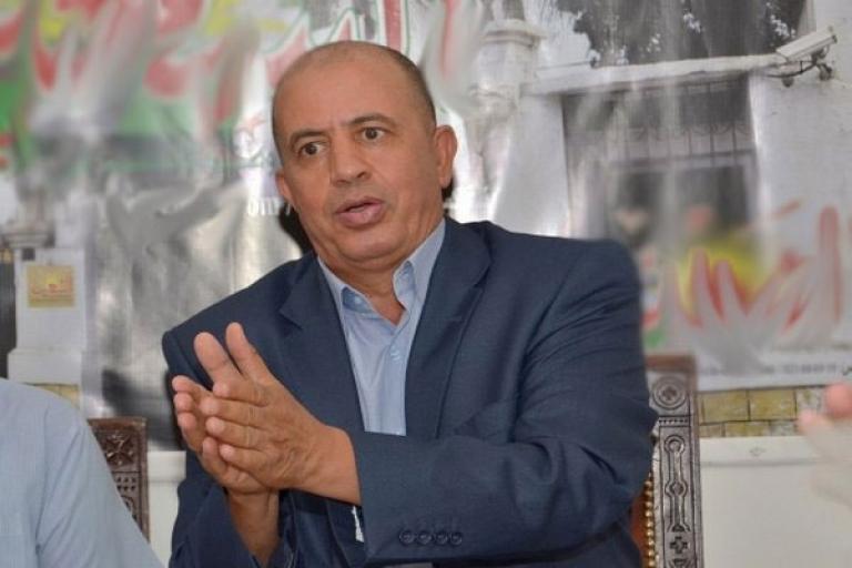 إسماعيل دبش: الجزء الأكبر من الحراك الشعبي سيشارك في الانتخابات القادمة