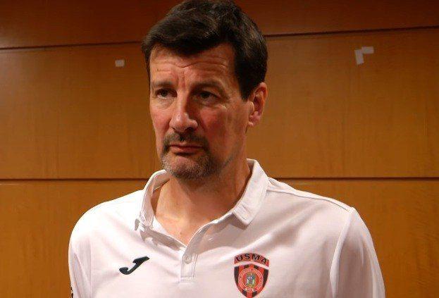 إدارة اتحاد العاصمة تقرر رسميا إقالة المدرب الفرنسي تيري فروجي