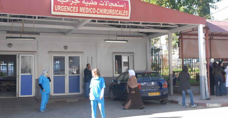 استقالة جماعية لأطباء بمصلحة الاستعجالات في مستشفى الوادي