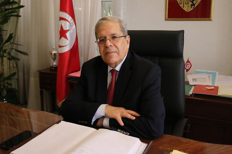 تونس تعزي الجزائر وعائلات ضحايا فيضانات الشلف