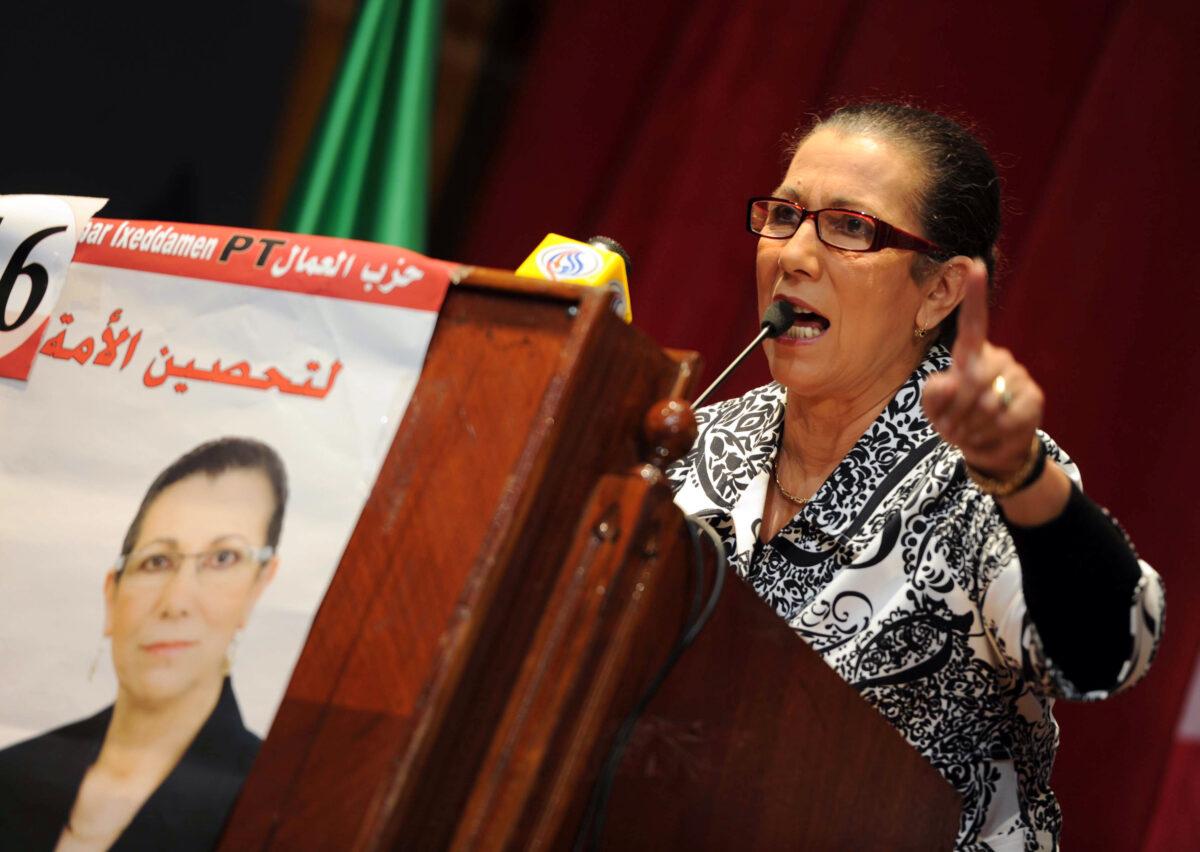 """حنون: قانون سحب الجنسية """"تمييزي"""" وهدفه ترهيب الجزائريين في المهجر"""