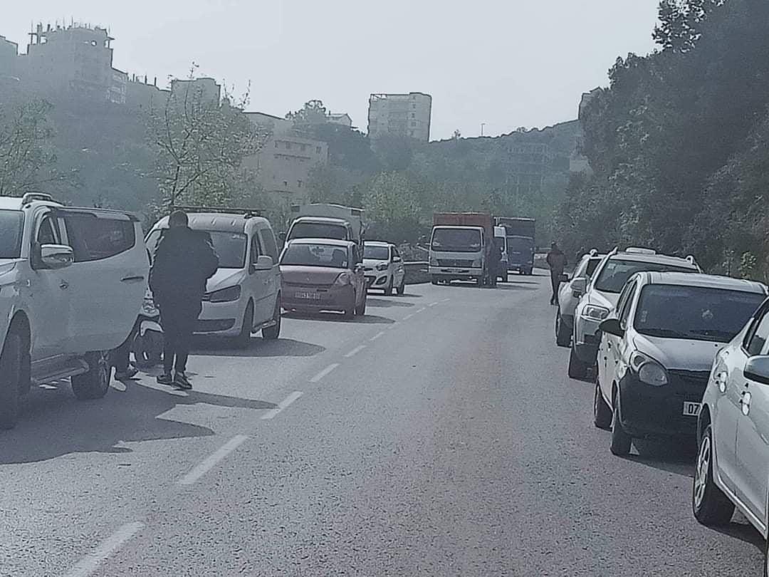 احتجاجات في بجاية بسبب انتشار الملاهي