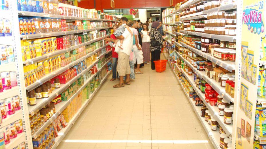 وزير التجارة يبرر ارتفاع أسعار المواد الاستهلاكية