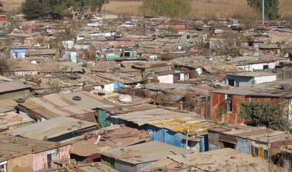 كشف ميزانية مشاريع التنمية في مناطق الظل