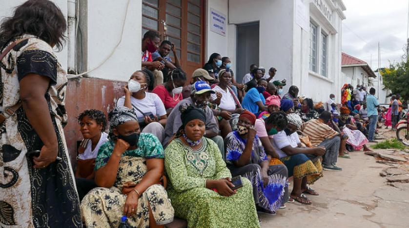الجزائر تدين بشدة الهجمات الإرهابية في الموزمبيق