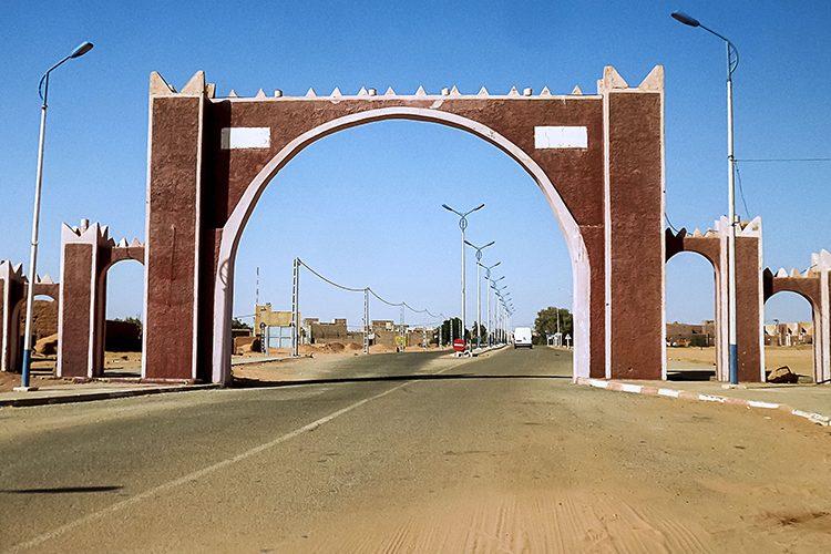 بفضل تجارة المقايضة.. خطوة جديدة للجزائر في العمق الإفريقي