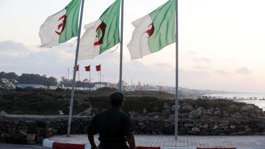 """""""العدالة والتنمية"""" المغربي يدعو لاجتماع برلماني لمناقشة تطورات الحدود مع الجزائر"""