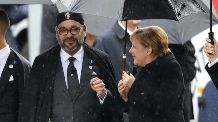 تحقيق يكشف خلفيات النزاع بين المغرب وألمانيا