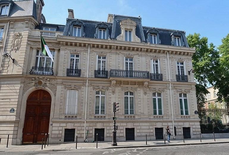 الجزائر تسترجع 44 ملكية بفرنسا كان يشغلها مقربون من بوتفليقة
