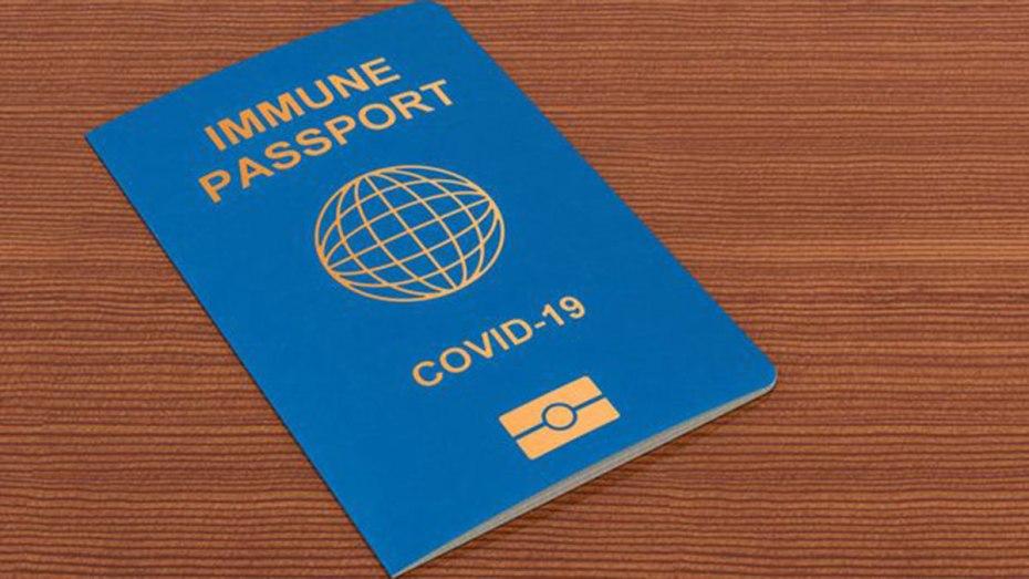"""الصحة العالمية تعلق على """"جواز سفر اللقاح"""""""