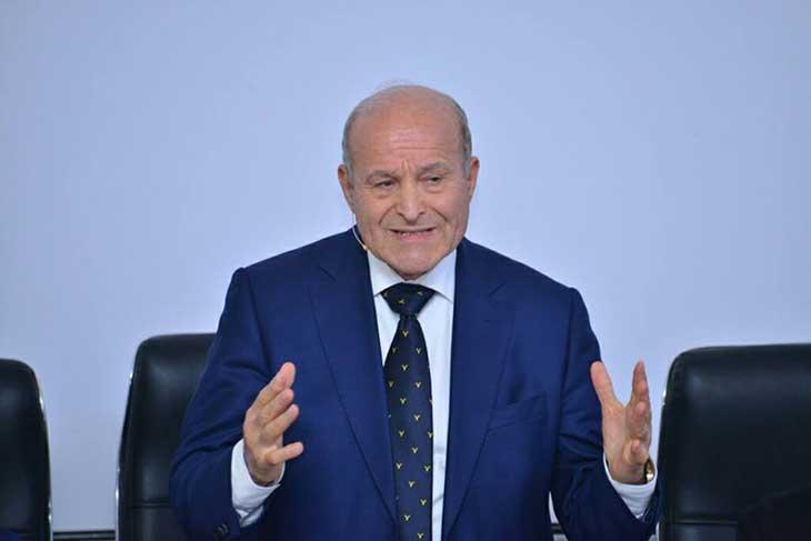 ربراب: لا نتحمل مسؤولية أزمة الزيت ونملك فائضا في الإنتاج