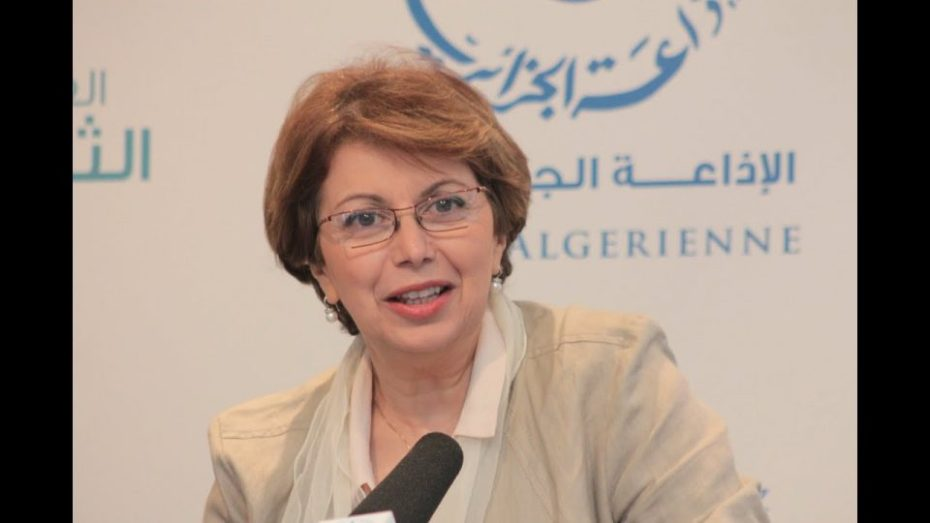 3 أشهر غير نافذة لجلول جودي بتهمة الفذف في حق نادية لعبيدي