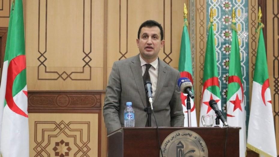 نزيه برمضان: تكتل نداء الوطن هدفه تقديم رؤية واضحة لمستقبل الجزائر