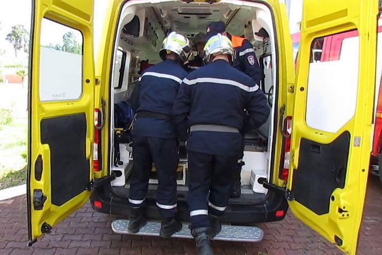 غرق 8 أشخاص بمحطة ضخ مياه الصرف الصحي ببجاية