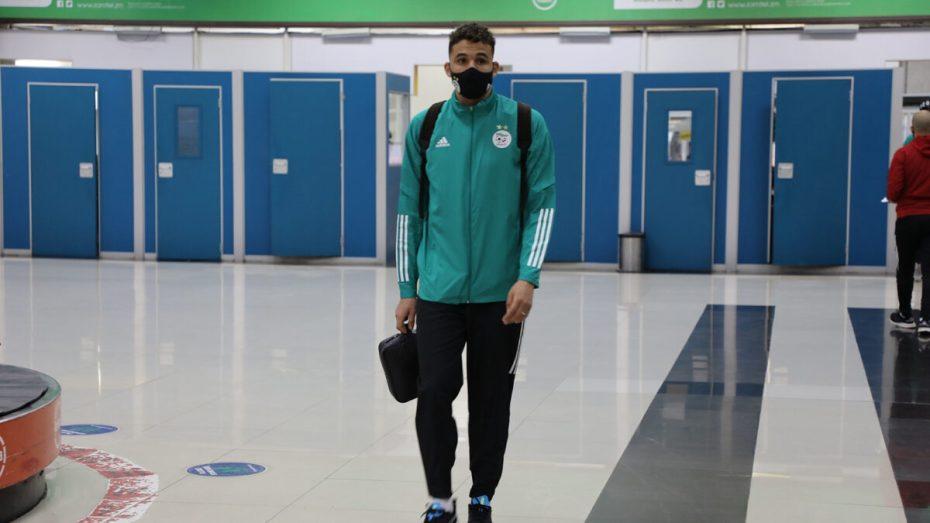 """محاولات لخطف أحمد طوبة من كتيبة """"الخضر"""" إلى المنتخب البلجيكي"""