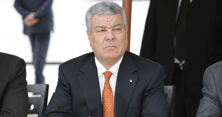 لوسوار دالجيري: عمار سعداني يطلب اللجوء السياسي إلى المغرب