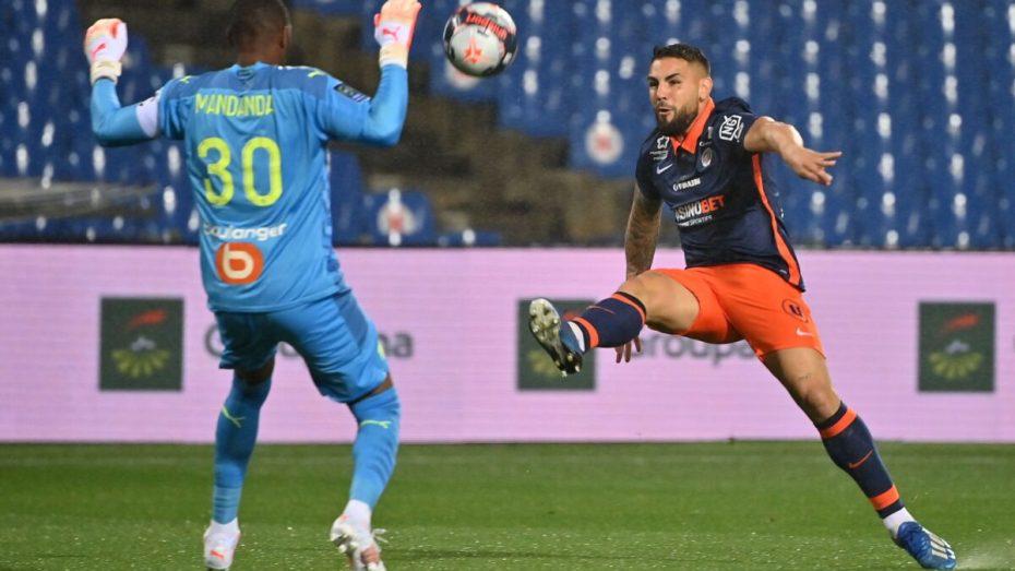 شاهد.. ديلور يسجل أسرع أهداف الموسم في الدوري الفرنسي