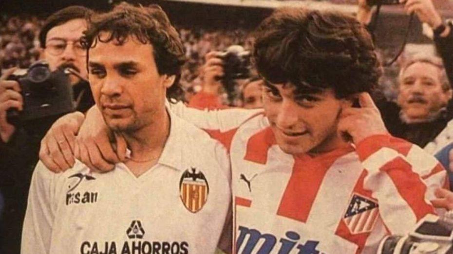 اسم ماجر يعود للظهور في مباريات الدوري الإسباني بعد قرابة 32 سنة