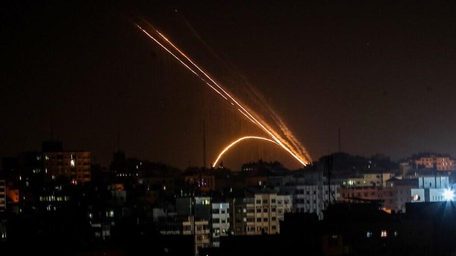 صفارات الإنذار تدوي في مستوطنات الاحتلال الإسرائيلي