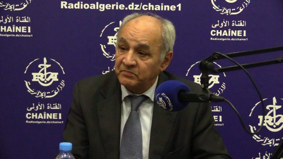 بقاط بركاني: الجزائر بإمكانها إنتاج الأدوية المفقودة