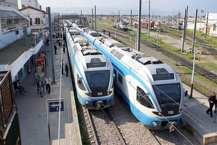 المواقيت الجديدة لرحلات القطارات خلال شهر رمضان