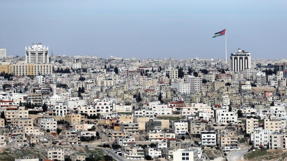 اعتقال شخصيات بارزة في الأردن